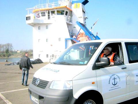Nantes-Port-Accueil-team